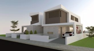 4-Bedroom House for Sale in Kallithea