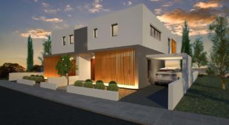 3 Bedroom Property for Sale in Anthoupoli