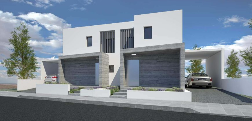 4 Bedroom Property for Sale in Latsia (near GSP stadium)