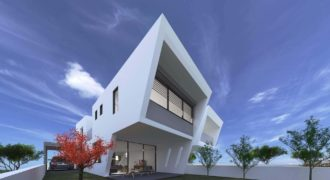 4 Bedroom House for Sale in Nuevo Campo – Latsia