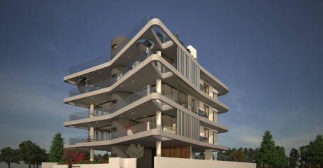 Apartments for Sale in Platy Aglantzias