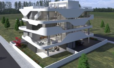 Apartments for Sale in Latsia