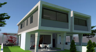 3 Bedroom Properties for Sale in Yeri (near Aglantzia)
