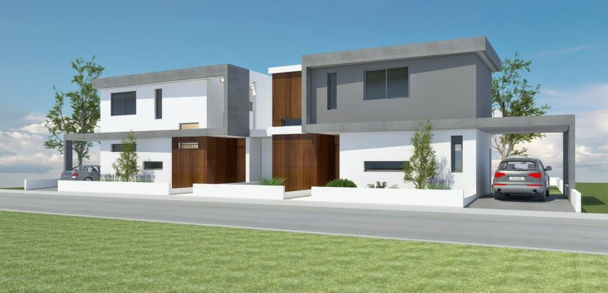 3 Bedroom Property for Sale in Strovolos