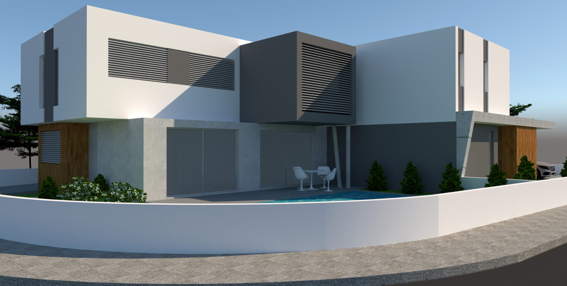 4 Bedroom House for Sale in Latsia (near the Hospital)
