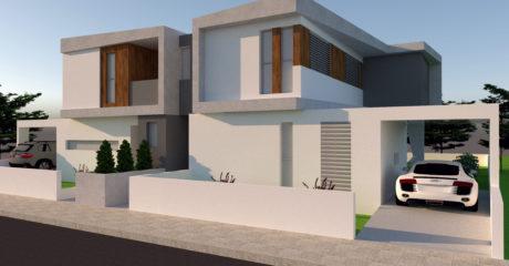 Κατοικία 3 υπνοδωματίων προς πώληση στην ΣΤΕΛΜΕΚ