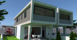 3 Bedroom House for Sale on the road from Aglatzia to Yeri