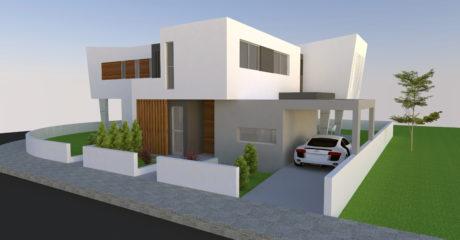 Κατοικία 3 υπνοδωματίων προς πώληση στην Ανθούπολη