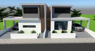 Κατοικίες 3 υπνοδωματίων προς πώληση στο Γέρι (κοντά στην Αγλαντζιά)