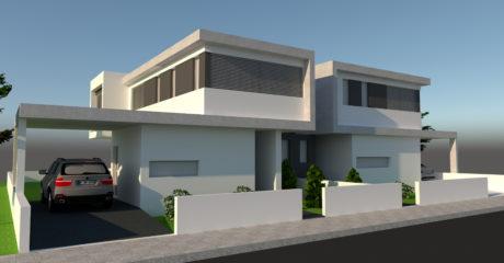 Κατοικία 3 υπνοδωματίων προς πώληση στη Νήσου