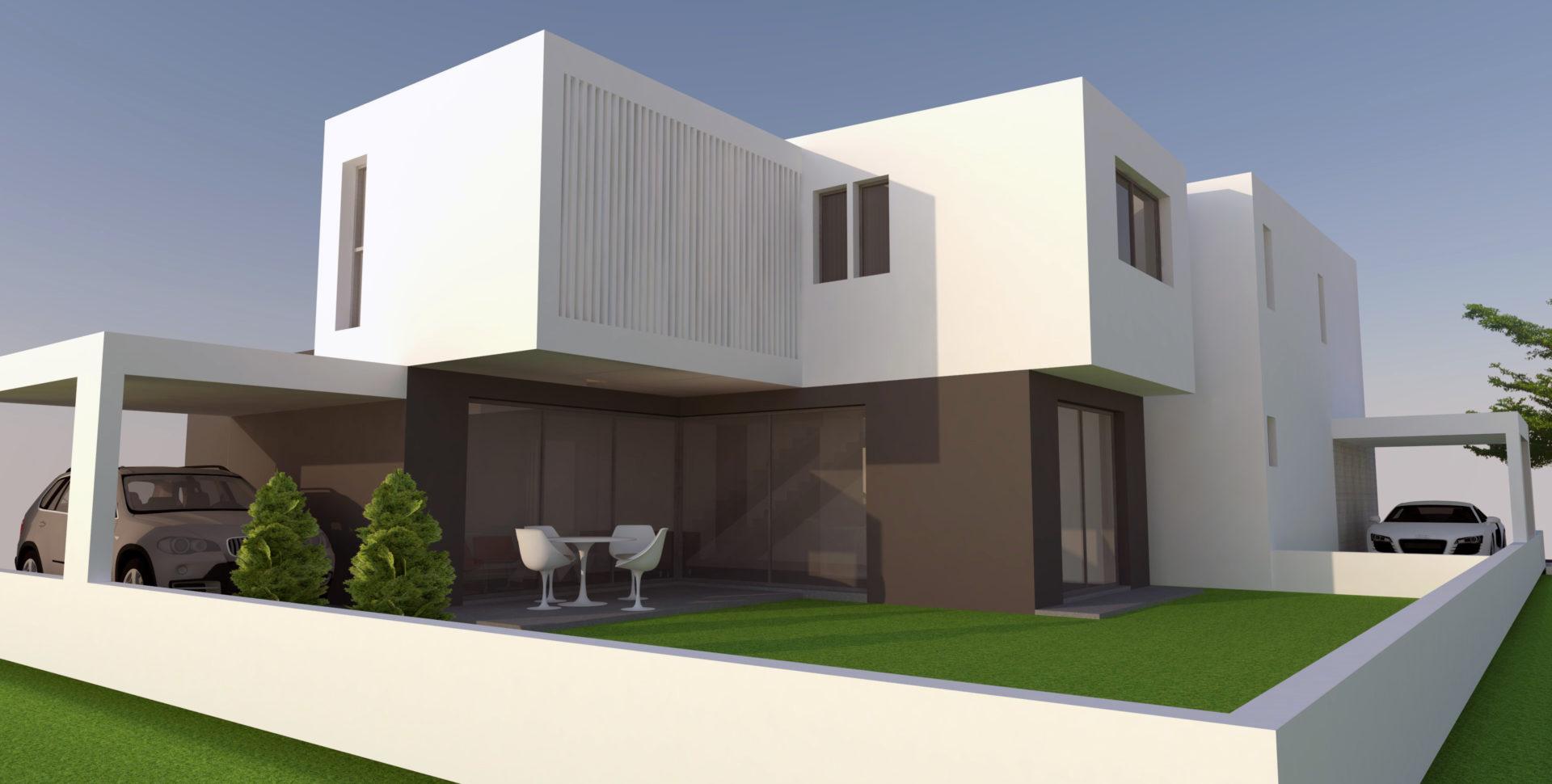 3 Bedroom House for Sale in Yeri
