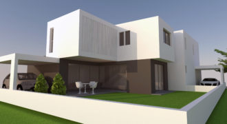3 Bedroom House for Sale in Yeri