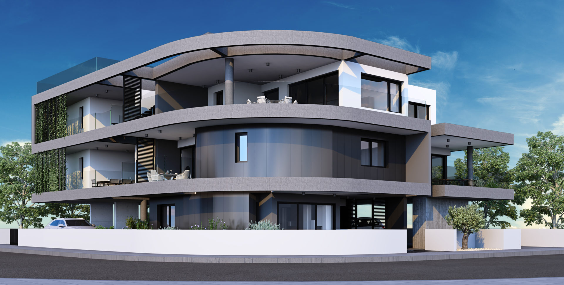 Apartments for Sale in Lakatamia