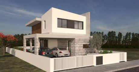 3-bedroom House in Latsia