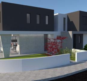 House in Latsia near Laiki Sporting Club