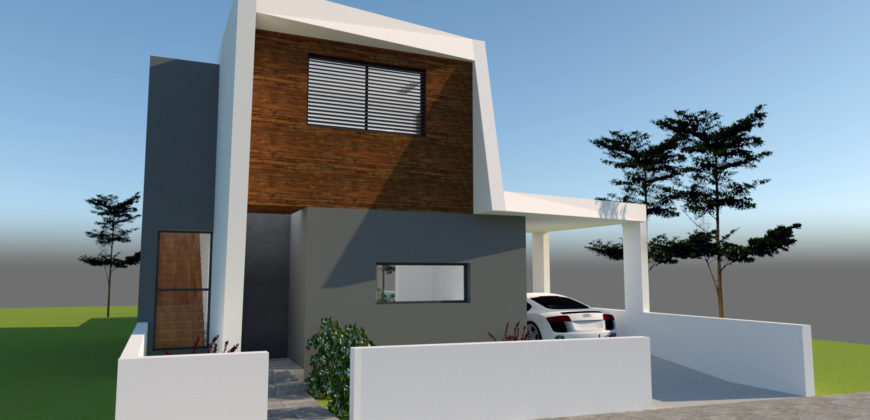 3 Bedroom House for Sale in Lakatamia