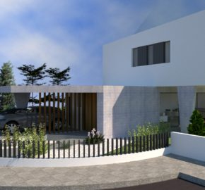 3-Bedroom House for Sale in Tseri