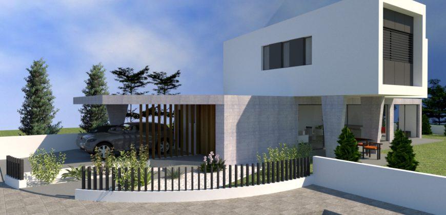 3-Bedroom House for Sale in Tseri