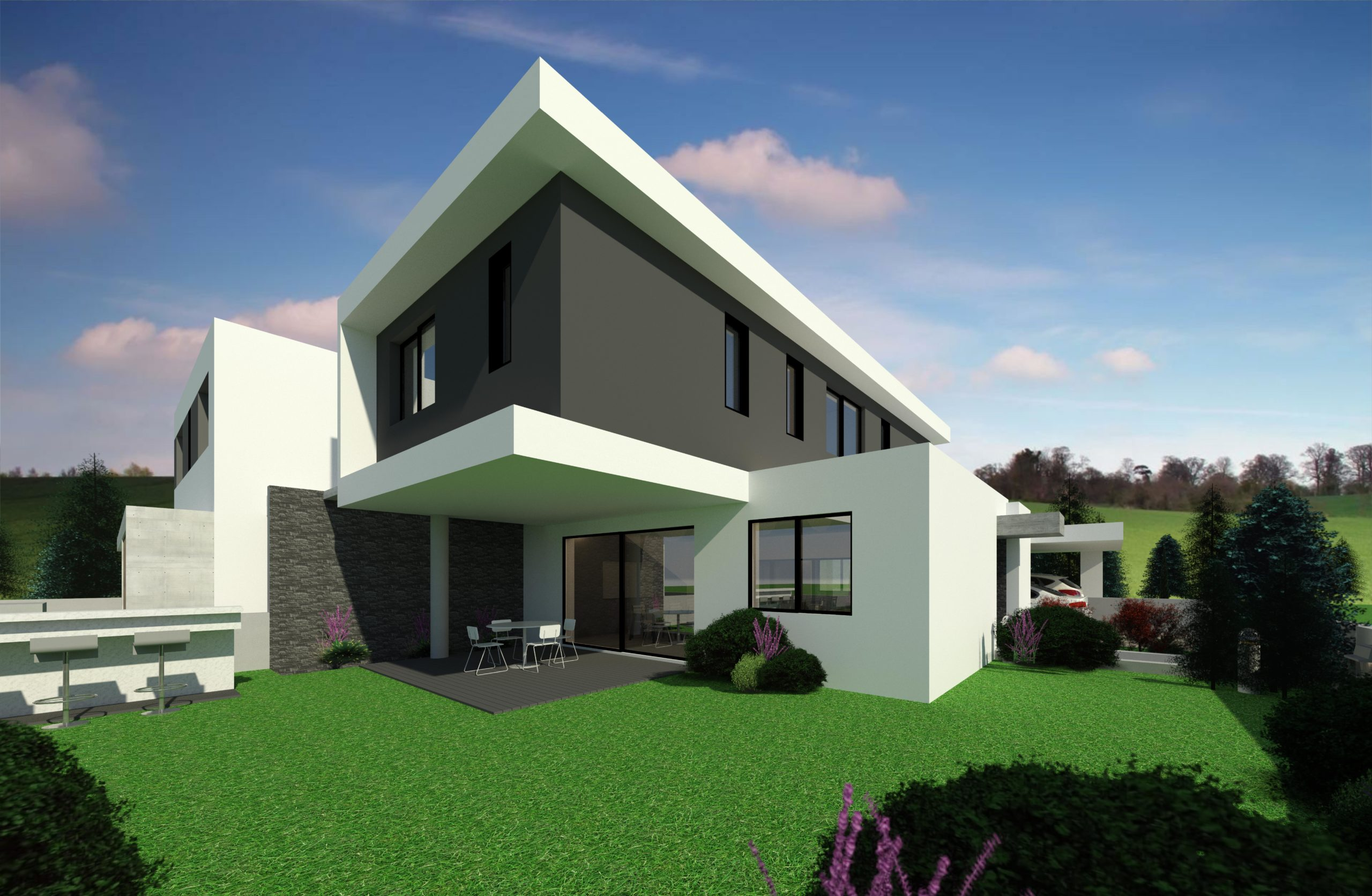 3 Bedroom House for Sale in Strovolos – near GSP Stadium