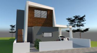 Κατοικία 3 υπνοδωματίων προς πώληση στη Λακατάμια