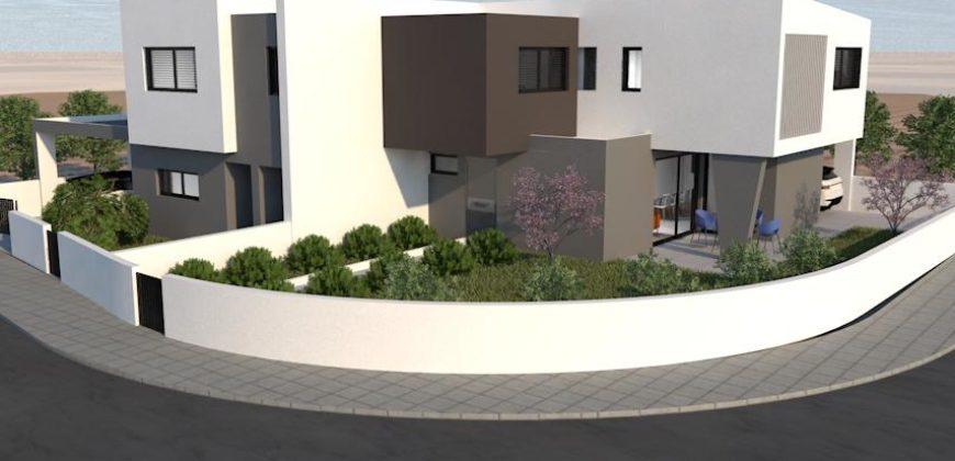 Κατοικία 3 υπνοδωματίων προς πώληση στην Δευτερά – περιοχή Λαπάτσα