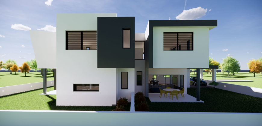 House for Sale in Kallithea