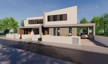 3 Bedroom House for Sale in Tseri