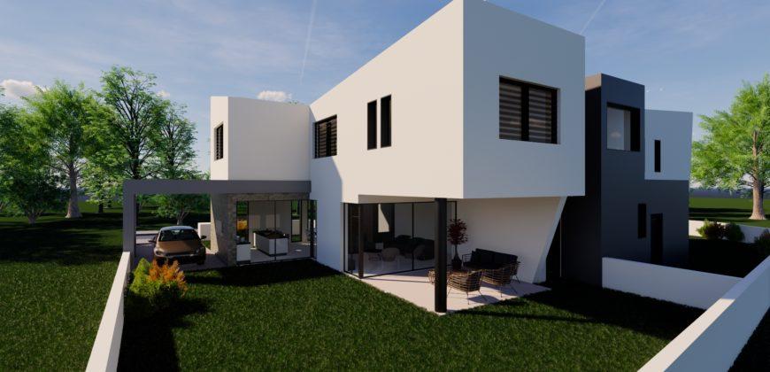Κατοικία 3 υπνοδωματίων προς πώληση στο Τσέρι