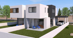 House for Sale in Agioi Trimithias