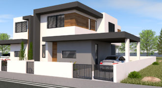 House for Sale in Agioi Trimithias