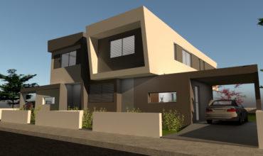 House in Latsia – near Laiki Sporting Club