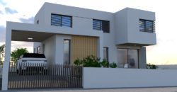 3 Bedroom House for Sale in Anthoupoli