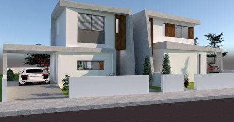 Κατοικία στα Λατσιά κοντά στο Nuevo Campo