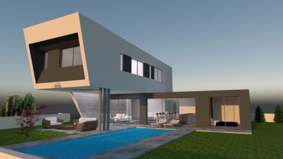House in Protaras