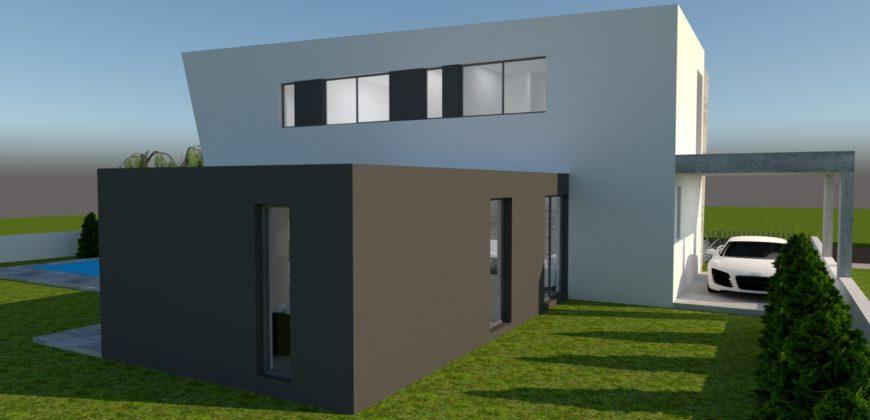 House in Protaras