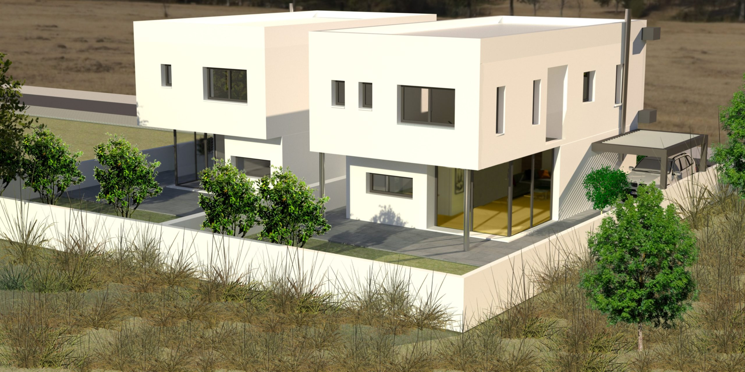 3 Bedroom House For Sale in Kallithea