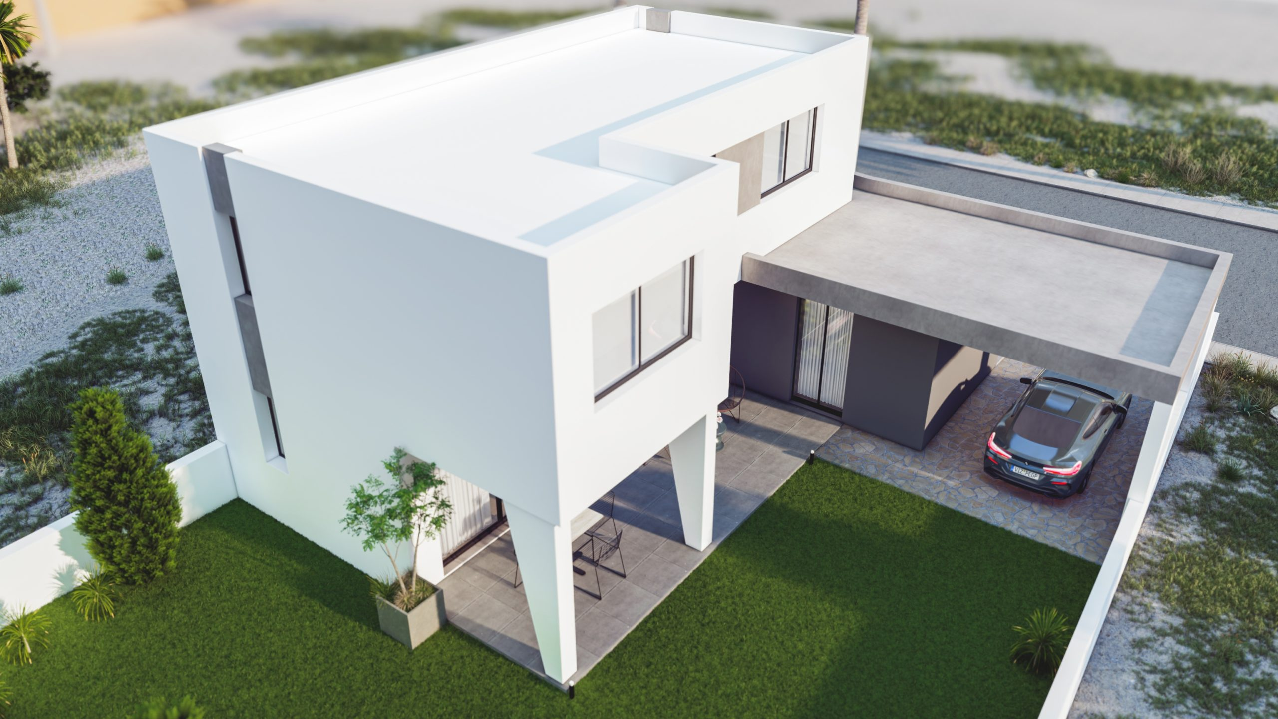 3-Bedroom House for Sale in Anthoupoli